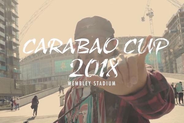 CARABAO CUP 2018