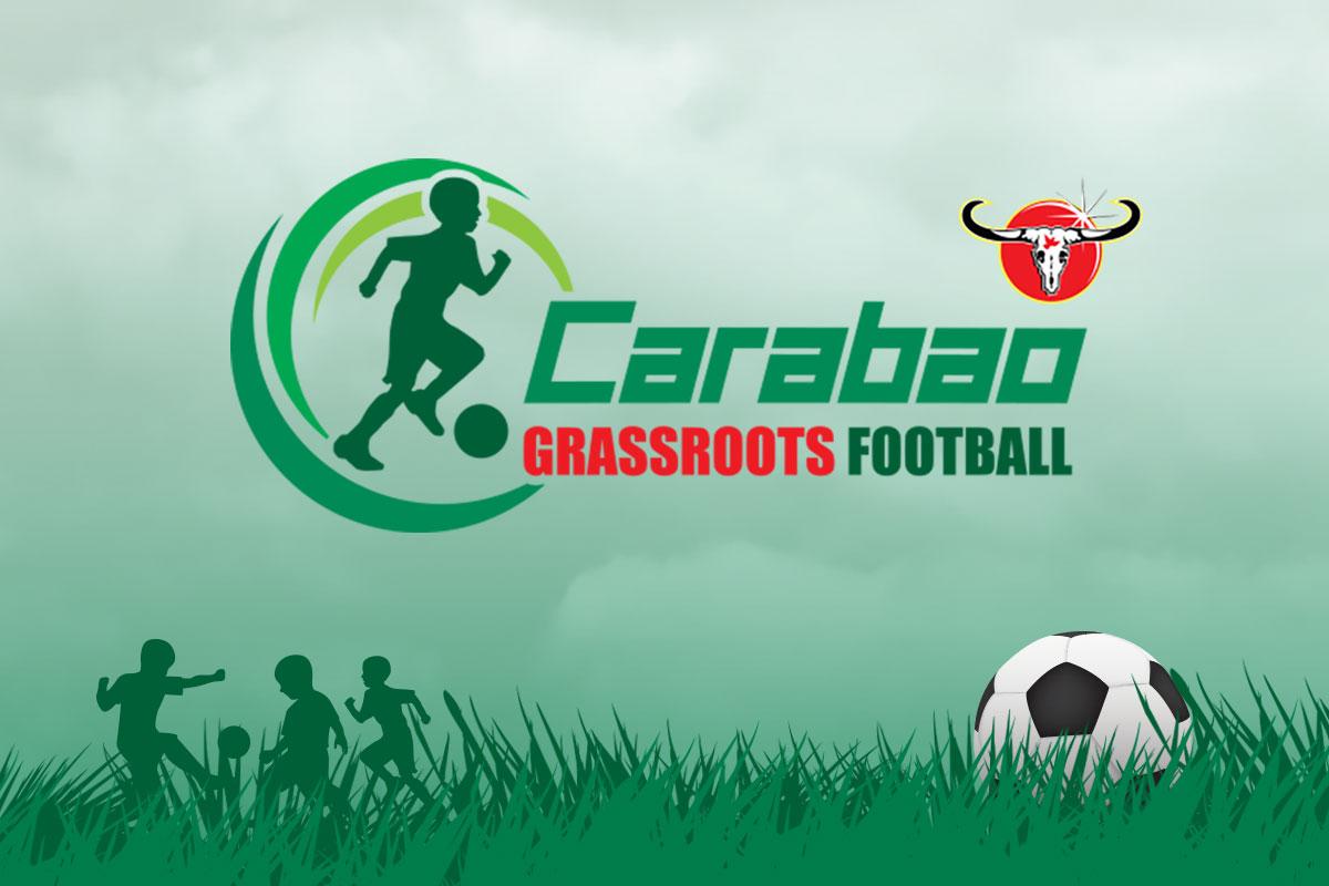 พบกับอีกหนึ่งโครงการฟุตบอลดีๆเพื่อคนไทย ของคาราบาว อย่าง Carabao Grassroots Football โครงการที่ให้การสนับสนุนกิจกรรมฟุตบอลระดับท้องถิ่นของเยาวชนไทยที่ขาดแคลนอุปกรณ์ในการฝึกซ้อม